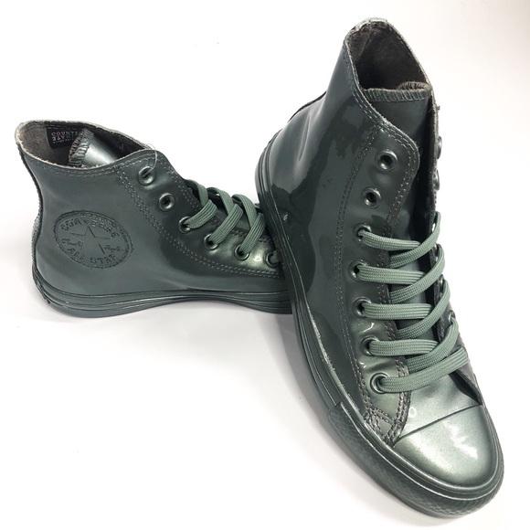 Converse 553268C Sneakers Grey